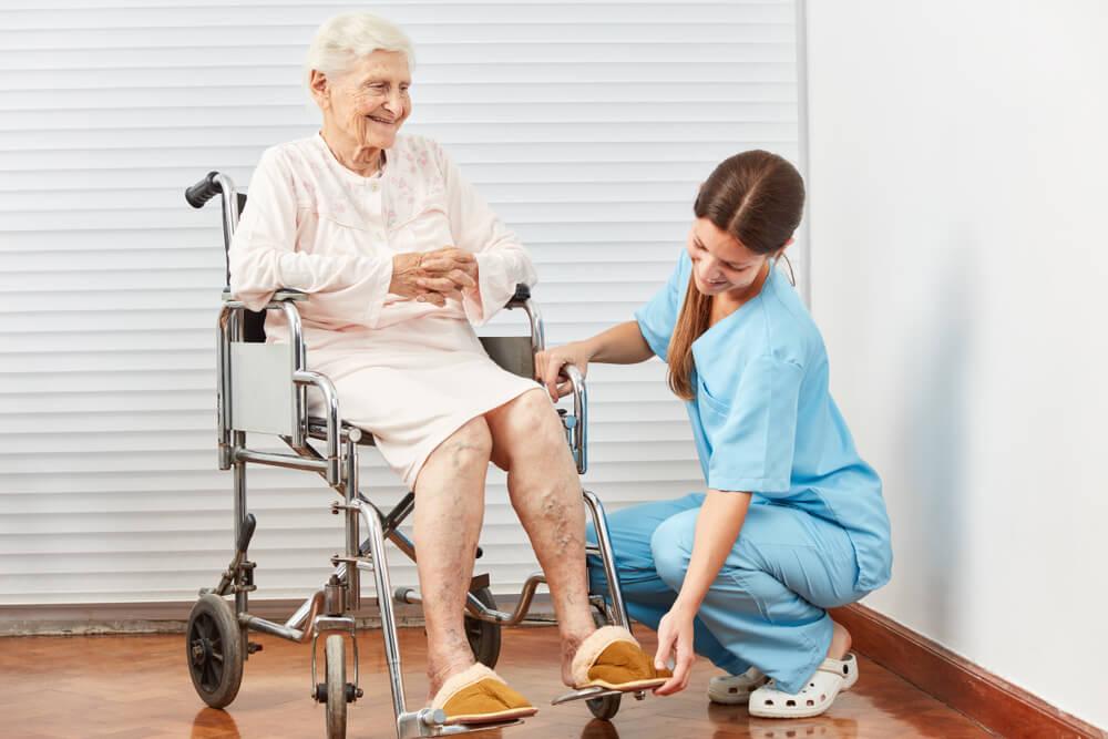 Unique Health Frail Care