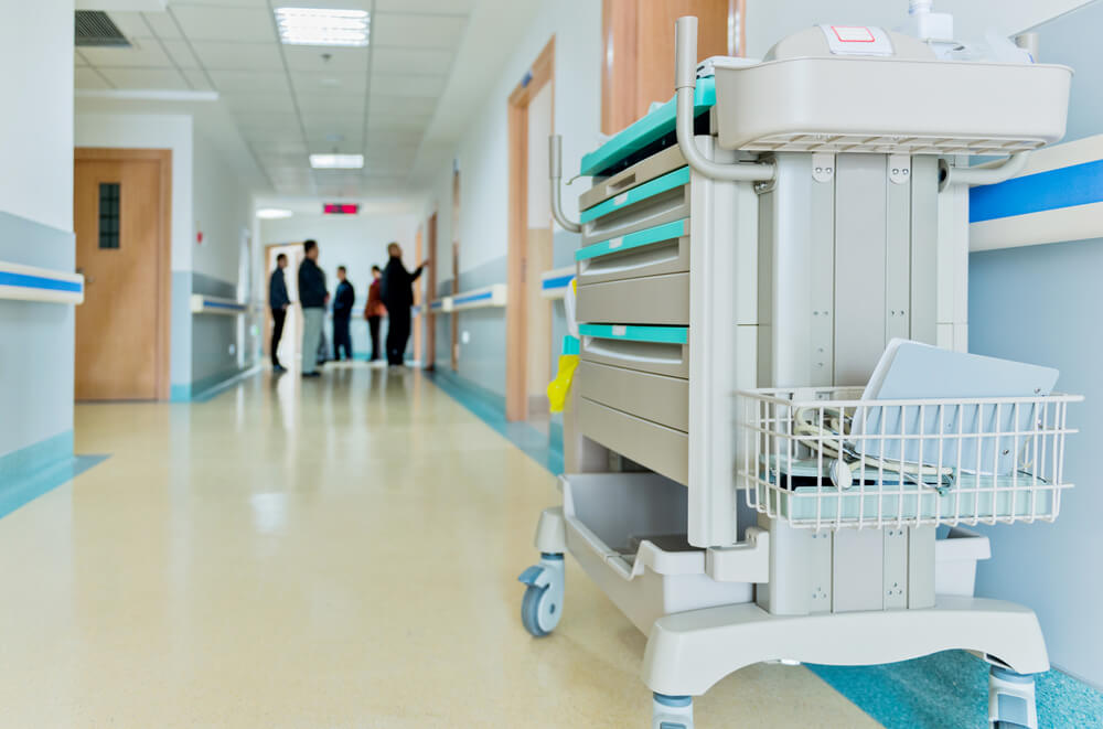 The importance of healthcare facilities management in the industry