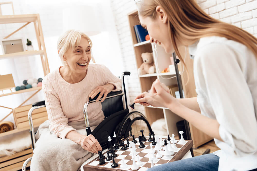 This is how long term care can be beneficial to you and your loved ones